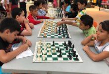 Colegio de Rivera ofrece el ajedrez como alternativa al halloween