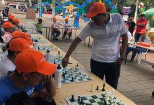 Liga de Ajedrez espera reconocimiento para estar en Juegos Nacionales