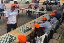 Municipios opitas disfrutaron de simultánea de ajedrez