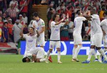 Al Ain dio la sorpresa en el mundial de clubes y jugará la final