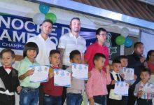 Club Champions Huila de Pitalito tuvo su noche de gala