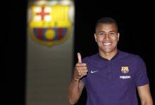 Confirmado: Jeison Murillo ya es del Barcelona