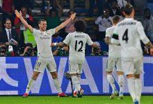 Real Madrid venció al Kashima y jugará la final del Mundial de Clubes