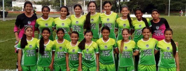 Medina FC, a disputar el tercer puesto