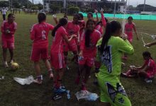 Medina FC, tercero en torneo femenino en el Valle del Cauca