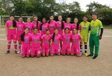 Terminó Campeonato Municipal de Fútbol Femenino
