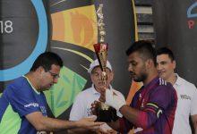 Campesinos de Pitalito disfrutaron de campeonato de microfútbol