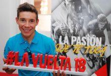 A 'Supermán' López le interesa La Vuelta