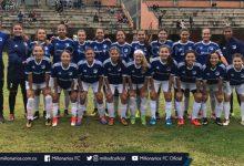 Un opita dirigirá a Millonarios en el fútbol femenino
