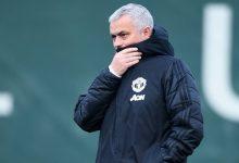Destituido José Mourinho en el Manchester United