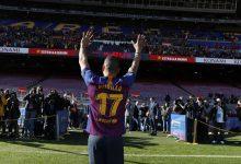 Presentado Jeison Murillo como nuevo jugador del Barcelona