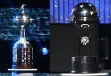 Comienza inspección para las finales únicas de la Copa Libertadores y Sudamericana