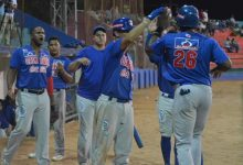 Caimanes de Barranquilla, nuevo campeón colombiano de beisbol