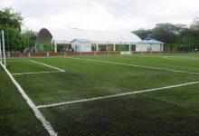 Clubes y ligas, a entregar solicitudes de prestamo para escenarios deportivos