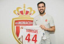 Nuevo compañero para Falcao: Cesc al Mónaco
