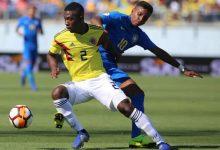 El posible plan B para el juego ante Brasil