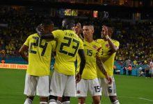 Selección Colombia se queda sin un patrocinador