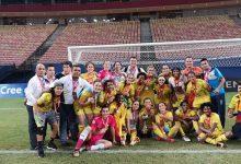 Ex jugadora del Atlético Huila, salió de China por el Coronavirus