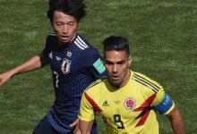 Japón – Colombia, confirmado para marzo