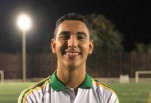 Jeison Méndez, del Juventud Huila al Atlético Huila
