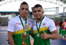 Luchadores opitas a chequeo con Selección Colombia
