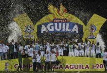 Nacional, el más visto en Colombia por televisión