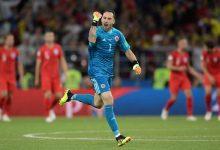 David Ospina quiere la Copa América con Colombia