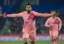 Barcelona, campeón de invierno en España
