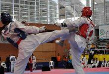 Taekwondo opita quiere seis cupos en los Juegos Nacionales