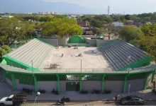 ¿Estadio Urdaneta será cárcel?