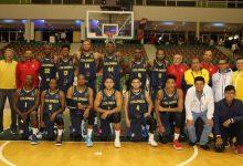 Colombia clasificó a la Américas Cup de baloncesto