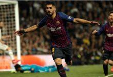 Paliza catalana al Real Madrid en la Copa del Rey