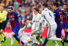 Barcelona – Real Madrid, por la semifinal de la Copa del Rey