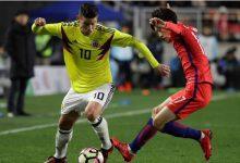 Se conoce nuevo rival de Colombia en fecha Fifa