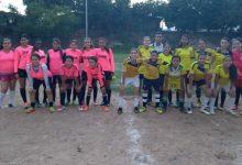 Campeonato de fútbol femenino en el norte de Neiva, dio inicio
