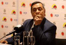 Federación se pronuncia frente acusaciones de futbolistas