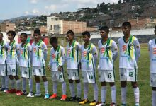 Selección Huila reaccionó y venció a Chocó