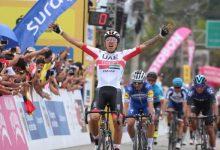 Más colombianos confirmados para la Vuelta a Burgos