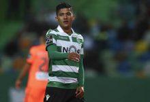 Fredy Montero no seguirá en el Sporting de Lisboa
