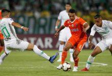 Nacional, a un paso de la fase de grupos en Copa Libertadores
