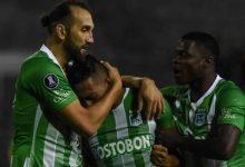 Nacional rivalizará con Libertad, buscando avanzar en la Libertadores