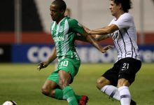 Caída de Nacional ante Libertad en la Libertadores