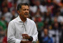 Osorio podría ser acusado ante la Fifa