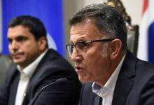 Juan Carlos Osorio se defiende de acusaciones