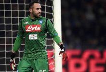 Ospina explica los motivos por los que no juega en el Napoli