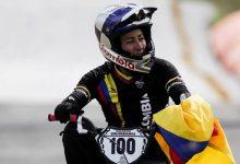 El mensaje de Mariana Pajón tras volver a competencia
