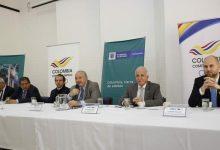 Presidente de la Fiba presentó oficialmente programa de desarrollo