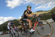 Arrestado ex ciclista colombiano en Italia