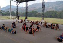 Suaza vibrará con Campamento departamental de baloncesto