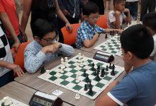 Fin de semana ajedrecístico en Neiva